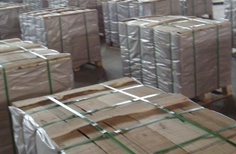 Bearing packing of SKET-China