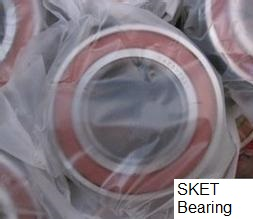 SKET Bearing plastic bag packing