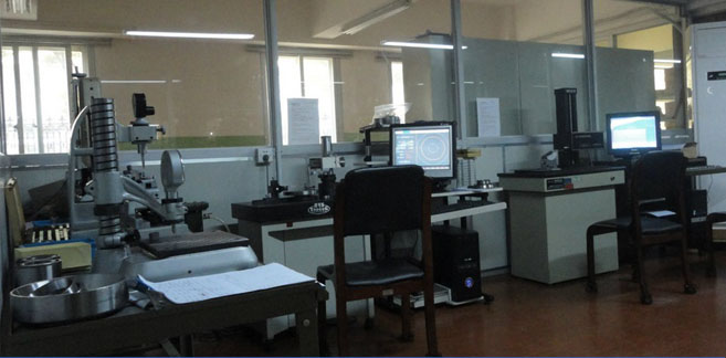 SKET quality inspection center