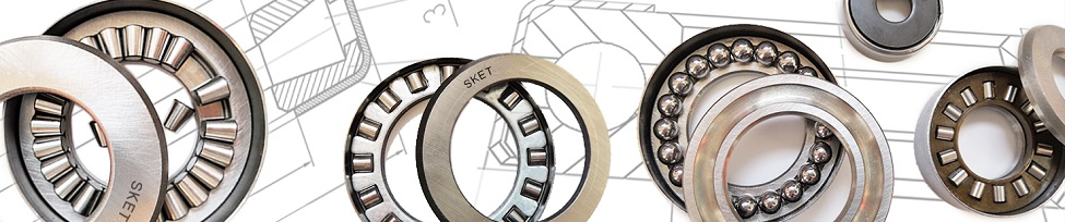 thrust kingpin ball bearing manufacturer and supplier in China