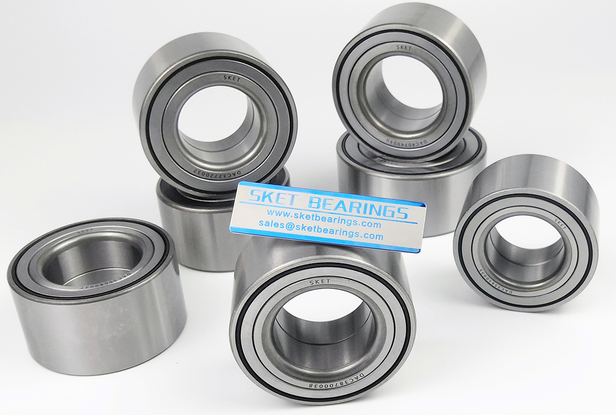DAC28580044 / VKBA6975 Wheel Hub Bearing for SUZUKI SWIFT manufacturer supplier-SKET China