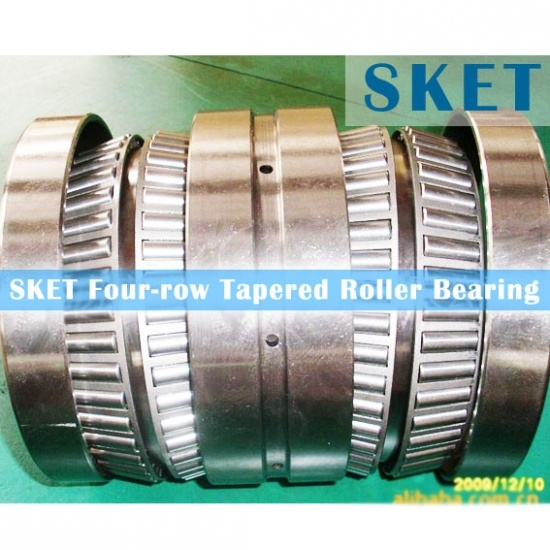 802227 Tapered Roller Bearing