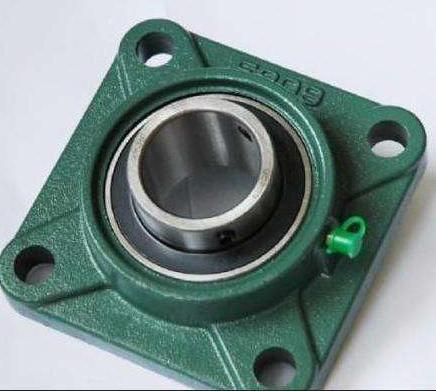 4 Bolt Flange Bearing Unit
