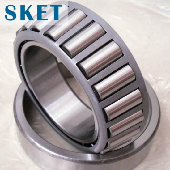 High Performance Tapered Roller Bearings from China SKET